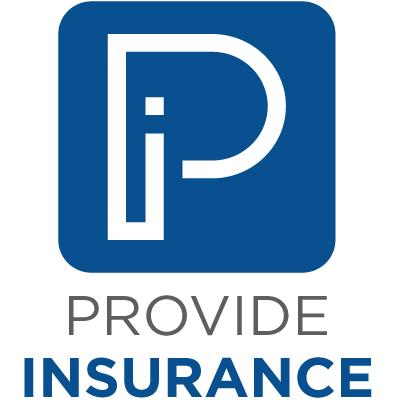 Provide Insurance logo