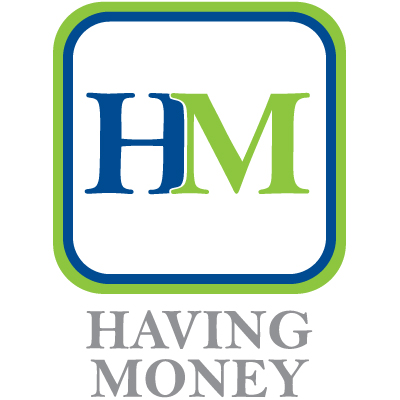 Having Money logo