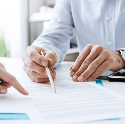 meeting your duty of disclosure gives you security in your insurance policy